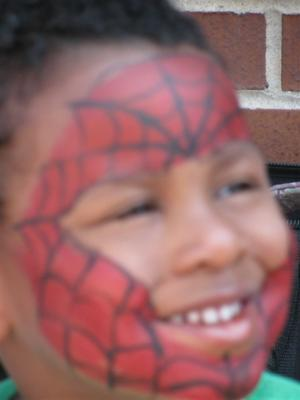 Auntie Kay Kay | Philadelphia, PA | Face Painting | Photo #3