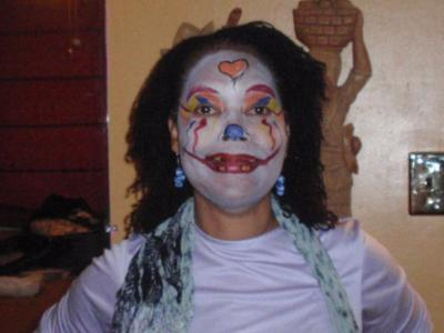 Auntie Kay Kay | Philadelphia, PA | Face Painting | Photo #24