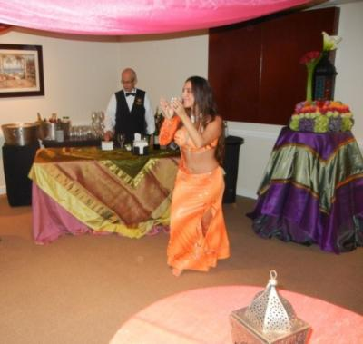 Dinner And A Dance | Lodi, NJ | Belly Dancer | Photo #18
