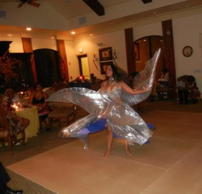 Dinner And A Dance | Lodi, NJ | Belly Dancer | Photo #15