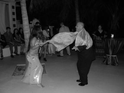 Dinner And A Dance | Lodi, NJ | Belly Dancer | Photo #3