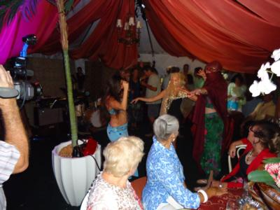 Dinner And A Dance | Lodi, NJ | Belly Dancer | Photo #7