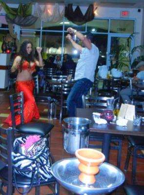 Dinner And A Dance | Lodi, NJ | Belly Dancer | Photo #17
