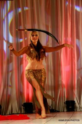 Dinner And A Dance | Lodi, NJ | Belly Dancer | Photo #5