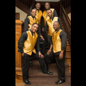 Kenton Oldies Band | Soul Shockers