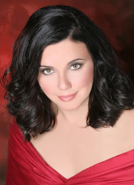 Maryann Mootos - Opera Singer - Manhattan, NY