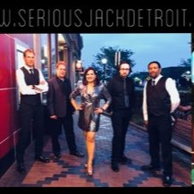 Center Line Cover Band | Serious Jack