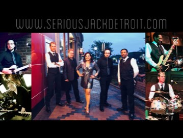 Serious Jack - Cover Band - West Bloomfield, MI