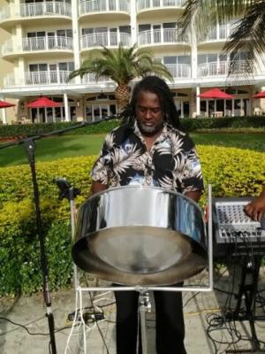 Cruzanvibes | Fort Myers, FL | Steel Drum Band | Photo #6