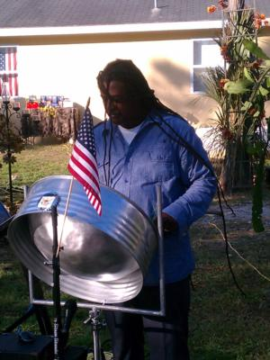 Cruzanvibes | Fort Myers, FL | Steel Drum Band | Photo #3
