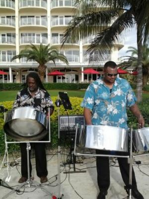 Cruzanvibes | Fort Myers, FL | Steel Drum Band | Photo #7