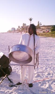 Cruzanvibes | Fort Myers, FL | Steel Drum Band | Photo #16