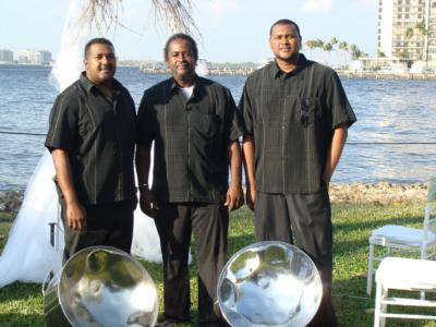 Cruzanvibes | Fort Myers, FL | Steel Drum Band | Photo #11