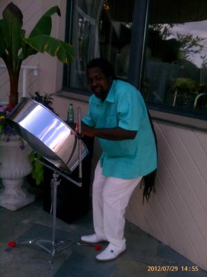 Cruzanvibes | Fort Myers, FL | Steel Drum Band | Photo #5
