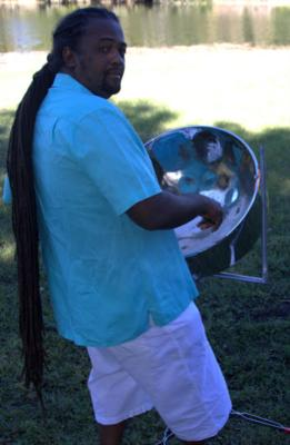 Cruzanvibes | Fort Myers, FL | Steel Drum Band | Photo #13