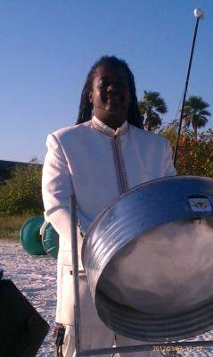 Cruzanvibes | Fort Myers, FL | Steel Drum Band | Photo #4