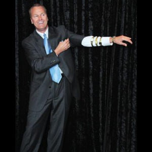 Orlando Motivational Speaker | Florida Speaker Comedian Magician Gary Roberts