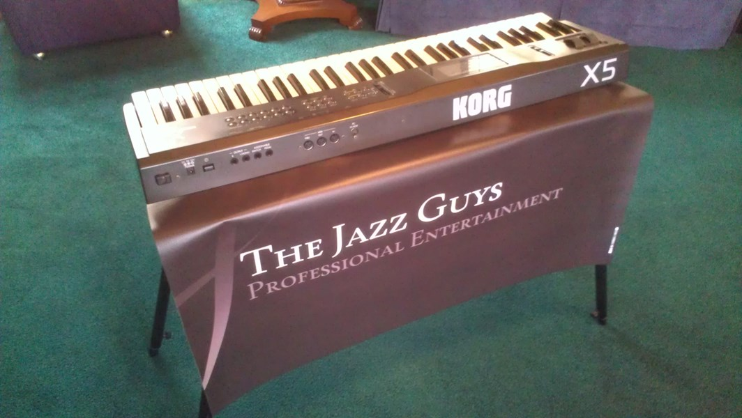 The Jazz Guys