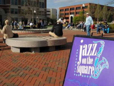 The Jazz Guys | Charlotte, NC | Jazz Band | Photo #2