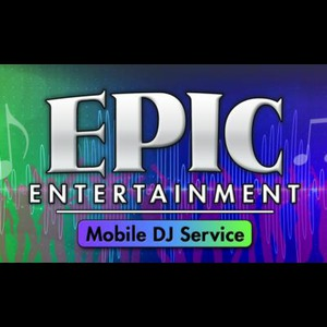 Jones Event DJ | Epic Entertainment feat. DJ Dan