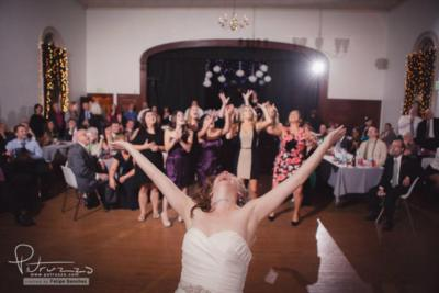 Wheels Of Steel Productions LLC | Crofton, MD | Mobile DJ | Photo #1