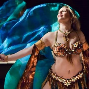 Lexington, KY Belly Dancer | Safiya Nawaar -Kentucky's Premier Dance Artist