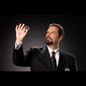 Elgin Hypnotist | New Millennium Entertainment