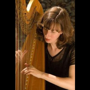 Thérèse Hurley, PhD - Classical Harpist - Collingswood, NJ
