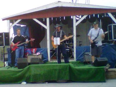 Diamondback | Sparta, KY | Country Band | Photo #10