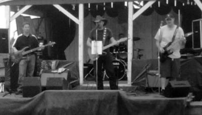 Diamondback | Sparta, KY | Country Band | Photo #1