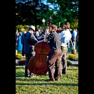 Parker Ford Bluegrass Band | Noggin Hill