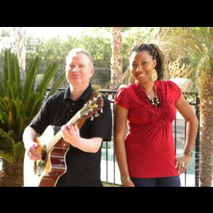 Krystal and Colin duo - Acoustic Duo - Scottsdale, AZ
