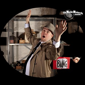 Birmingham Murder Mystery Entertainment Troupe | The Murder Mystery Company