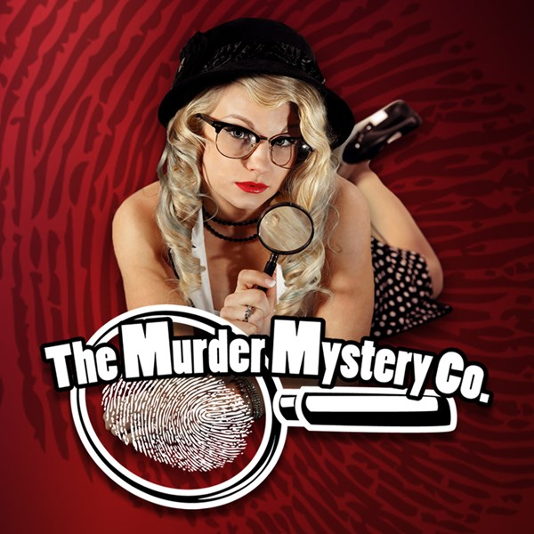 The Murder Mystery Company- Chicago - Murder Mystery Entertainment Troupe - Chicago, IL