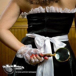 Medford Murder Mystery Entertainment Troupe | The Murder Mystery Company