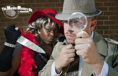 The Murder Mystery Company | New York, NY | Murder Mystery Entertainment | Photo #5