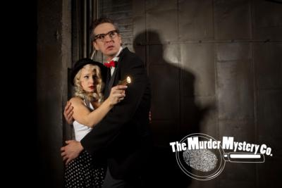 The Murder Mystery Company | New York, NY | Murder Mystery Entertainment | Photo #4