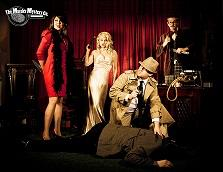 The Murder Mystery Company | New York, NY | Murder Mystery Entertainment | Photo #1