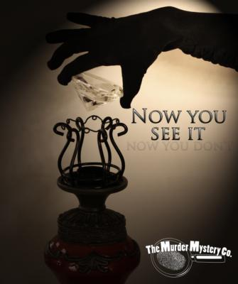 The Murder Mystery Company | New York, NY | Murder Mystery Entertainment | Photo #9