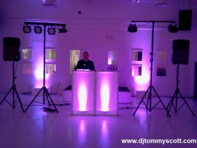 DJ Tommy Scott | Dallas, TX | Mobile DJ | Photo #1