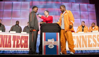 The Big Game Show | Atlanta, GA | Interactive Game Show | Photo #1