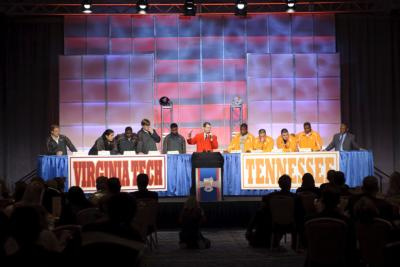 The Big Game Show | Atlanta, GA | Interactive Game Show | Photo #2