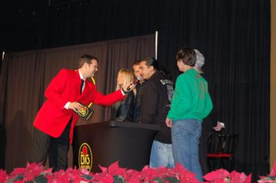 The Big Game Show | Atlanta, GA | Interactive Game Show | Photo #6