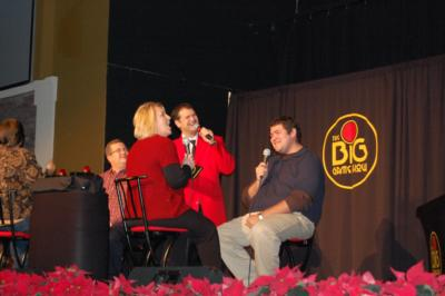 The Big Game Show | Atlanta, GA | Interactive Game Show | Photo #5