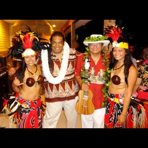 Foyil Princess Party | Asian Pacific  Events And Fire dancers