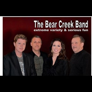 Wisconsin Variety Band | The Bear Creek Band