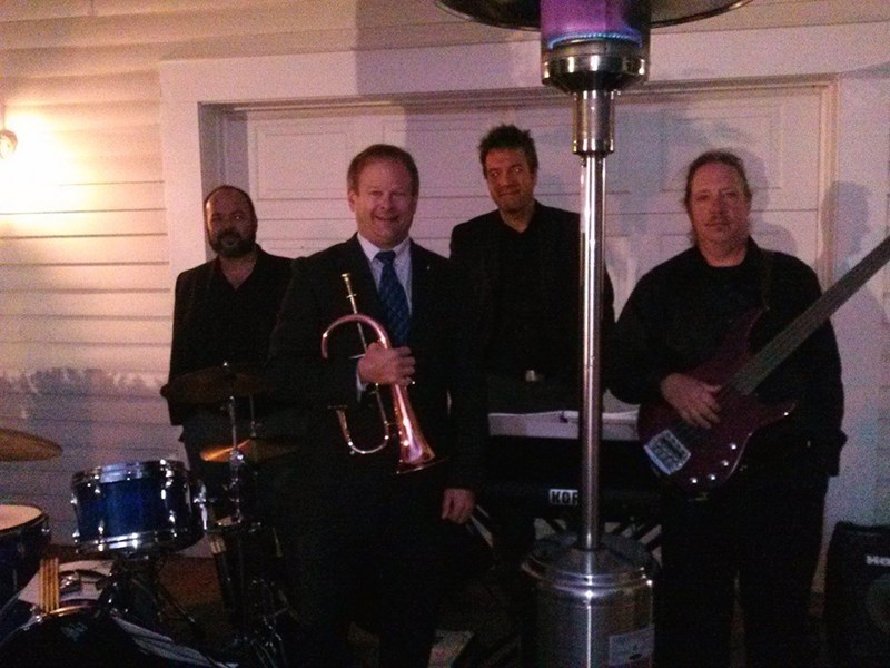 Funknotes Entertainment - Jazz Band - Atlanta, GA