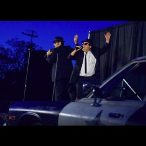 Eau Claire Big Band | Blues Brothers Tribute - The Soul Men