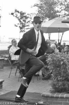 Blues Brothers Tribute - The Soul Men | Cleveland, OH | Blues Band | Photo #16