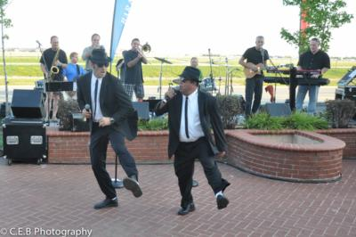 Blues Brothers Tribute - The Soul Men | Cleveland, OH | Blues Band | Photo #17